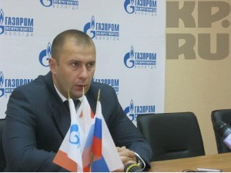 Владимир Агафонов:  «На письма погасить задолженность из 300 предприятий откликнулось только 161».