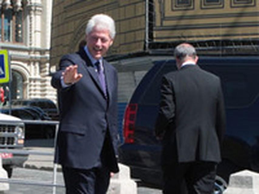 Порно актриса бывшая помощница хиллари клинтон