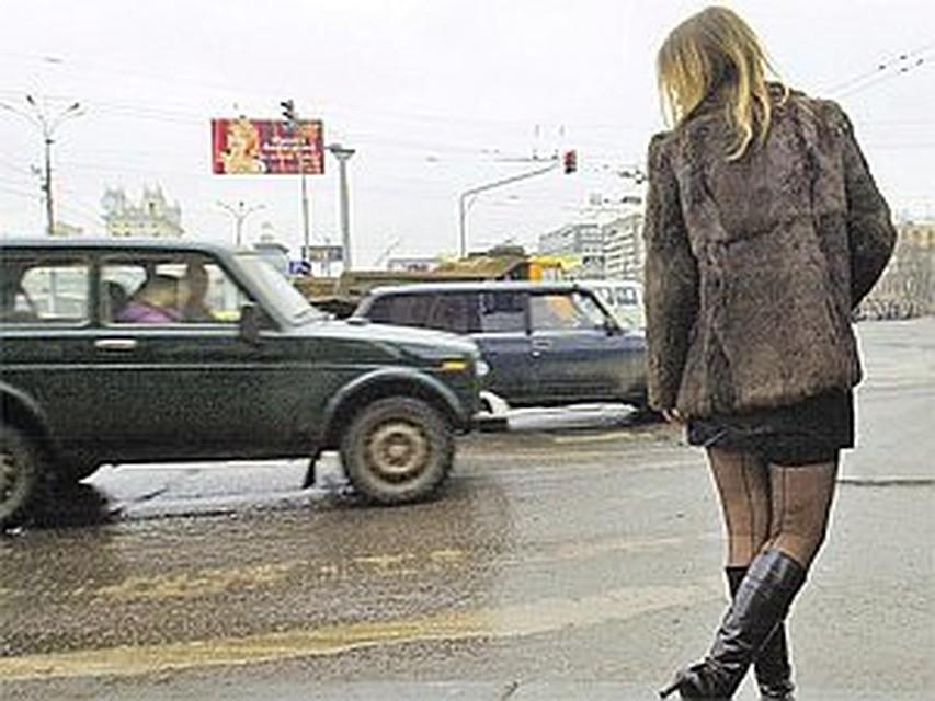 Похители проститутку сделать девушку чтобы