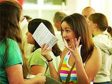 «В БГУ проходные баллы этого года выше, чем за все последние 10 лет!»