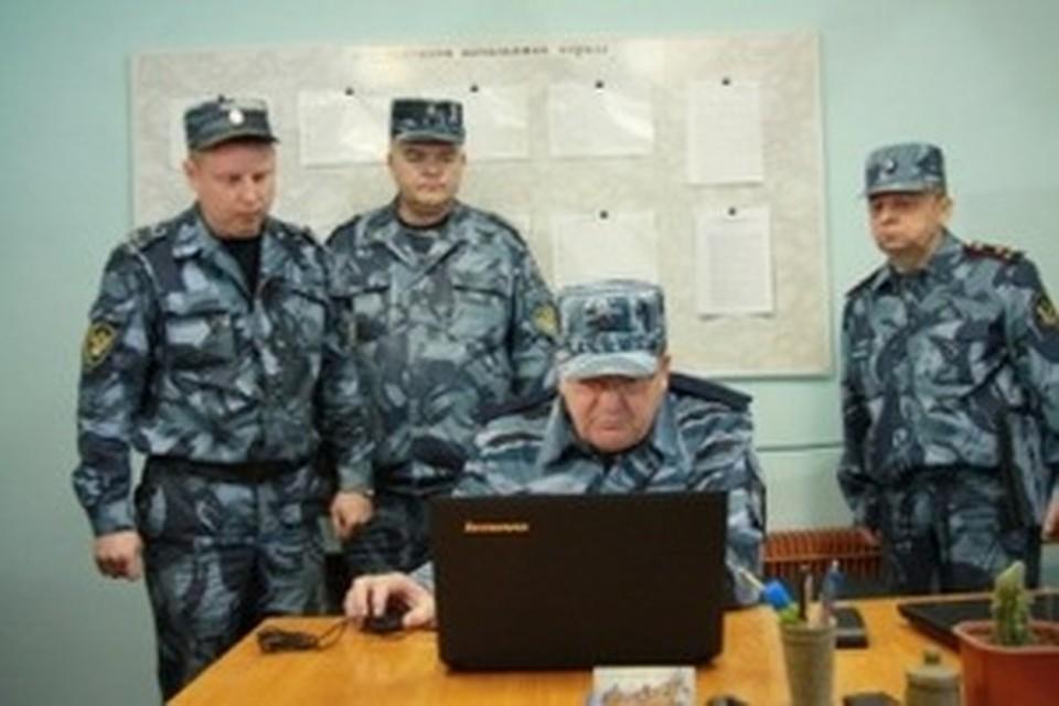 оба Пункт увольнения сотрудника уфсин россии некоторому удивлению