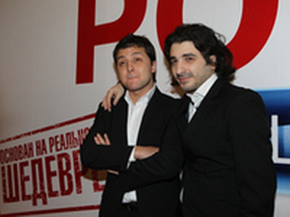 Сарик Андреасян: «В кино очень многие вещи стоят денег, которые не видны в кадре»