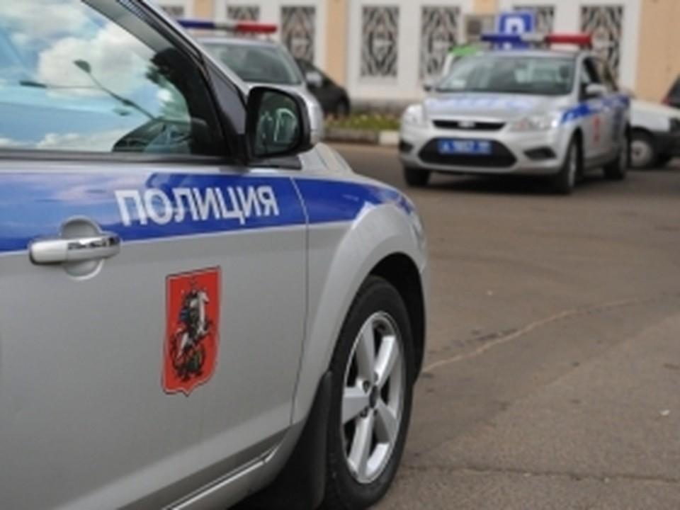 Столичные стражи порядка задержали подозреваемых в подготовке терактов