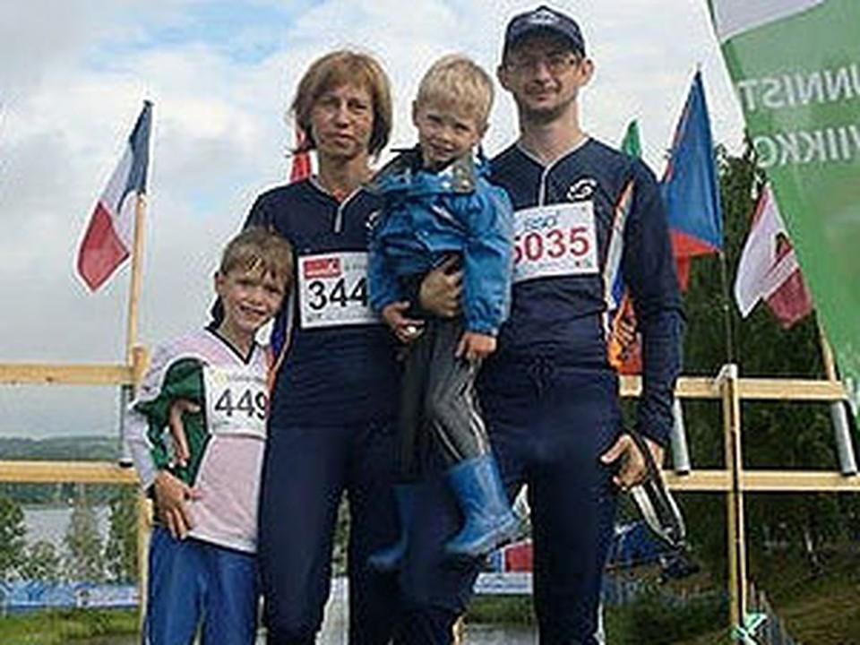 В Саратове у Андрея Афанасьева остались двое маленьких сыновей
