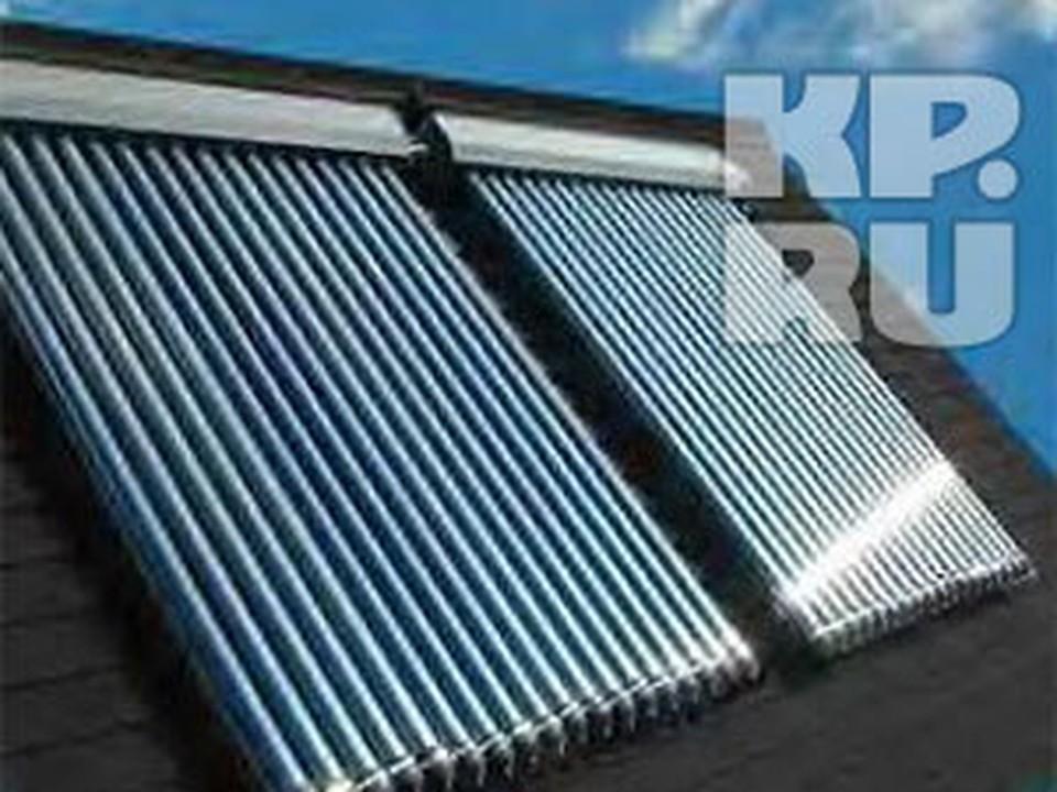 Дома с солнечными батареями начинают приживаться в Кузбассе.