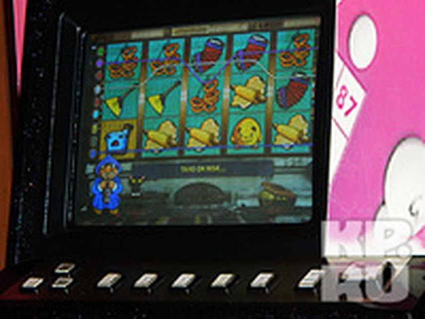 Игровые автоматы нелегально а г.калининграде игровые автоматы бонус как обмануть