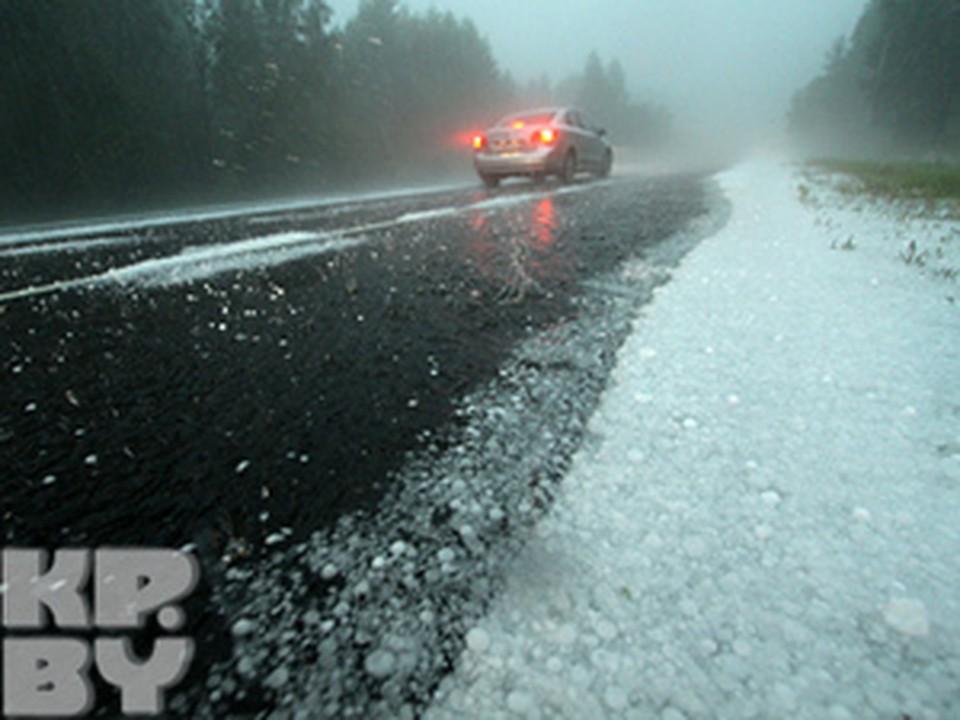Разработчикии шин гарантируют отличную управляемость автомобилем на зимних дорогах.