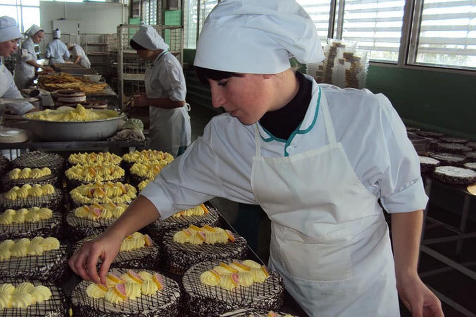 С любовью повар В середине мая в лицее проходят экзамены по искусству приготовления еды