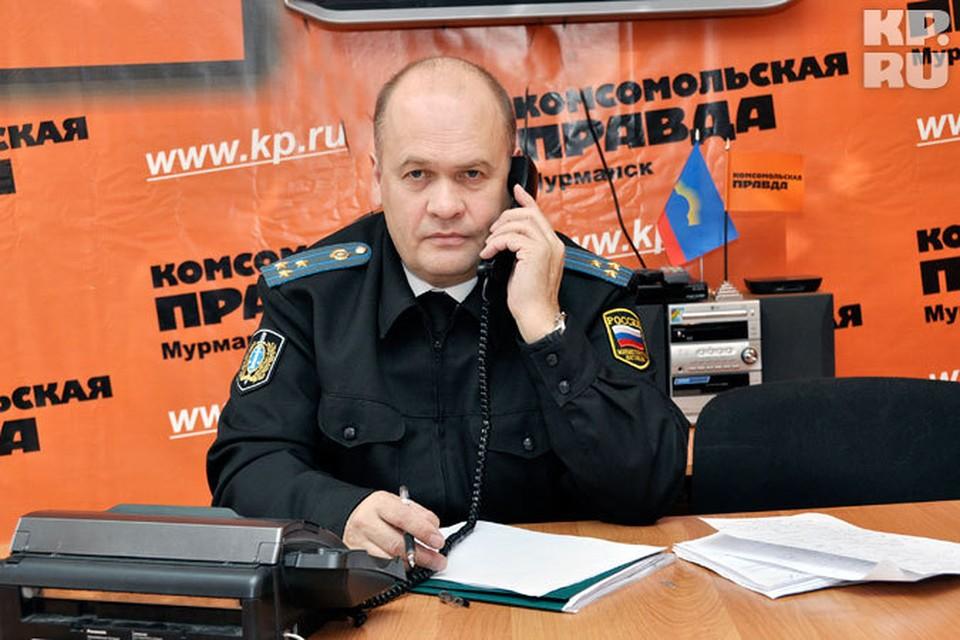 Василий Ларин: - За неуплату алиментов возможна уголовная ответственность.