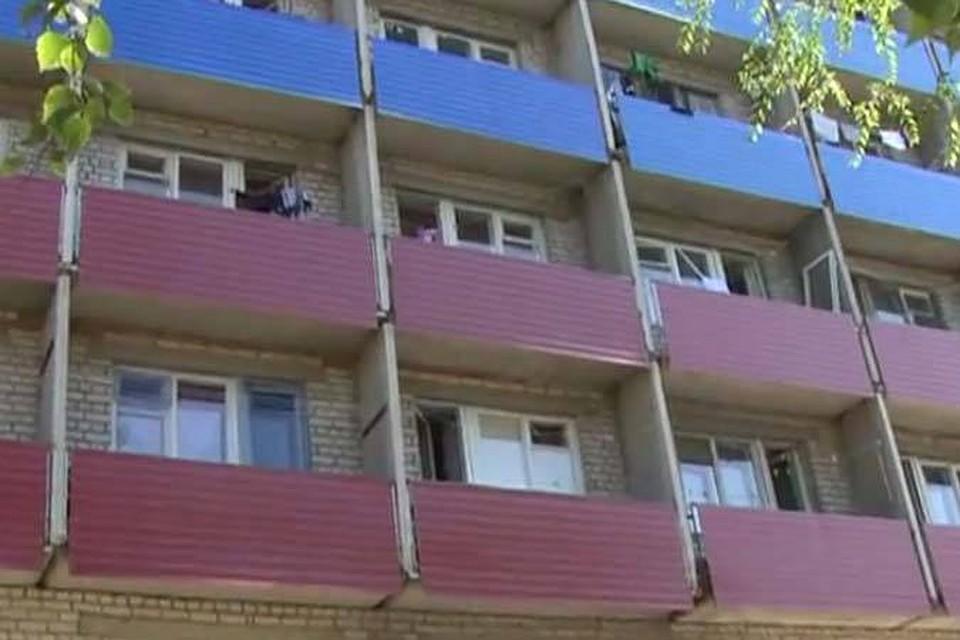 студенческие общежития в волгограде уже посещали его