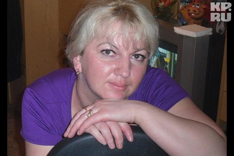 Ольга Садикова погибла во время наводнения на Кубани