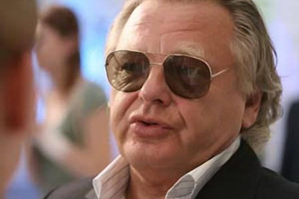 Юрий Антонов не спел для Новосибирска своих хитов