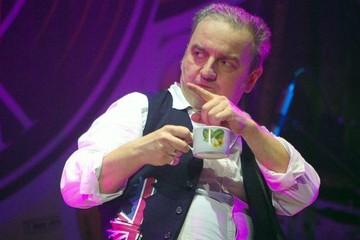 Владимир Шахрин: «Число зрителей зависит от того, дали зарплату или нет»