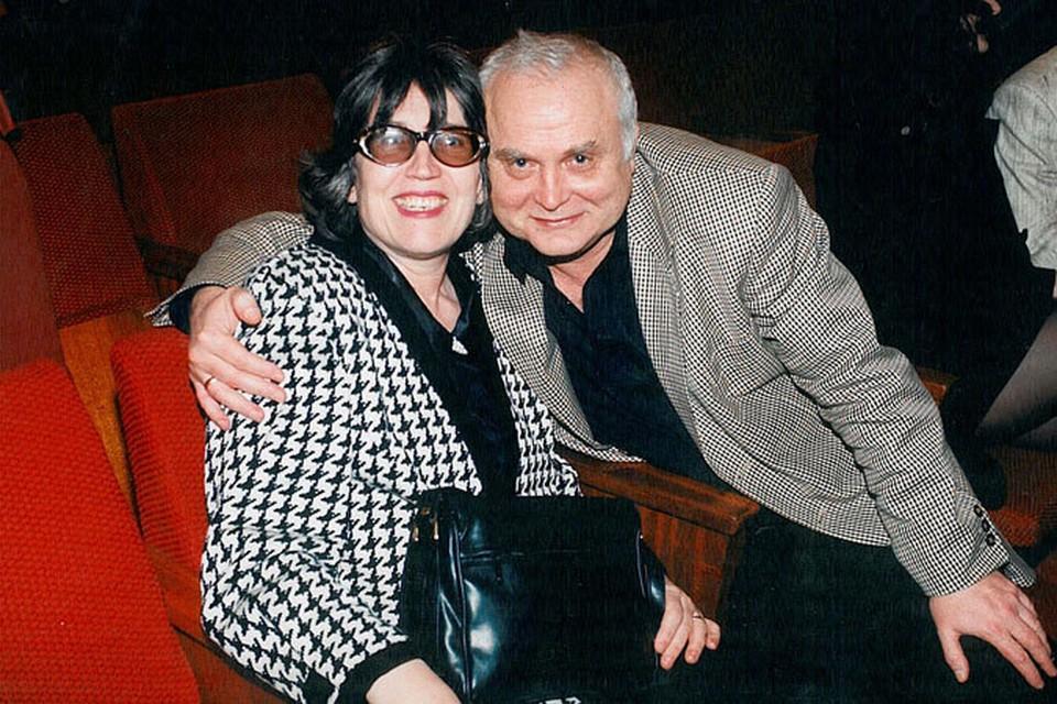 С супругой Маргаритой вместе уже 43 года.
