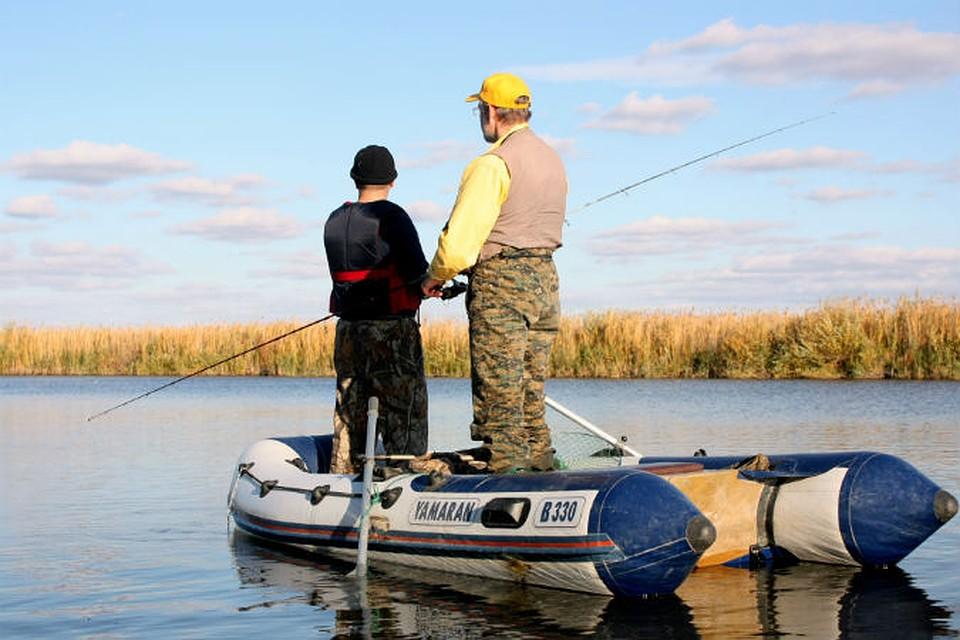 рыбалка в тургае все видео