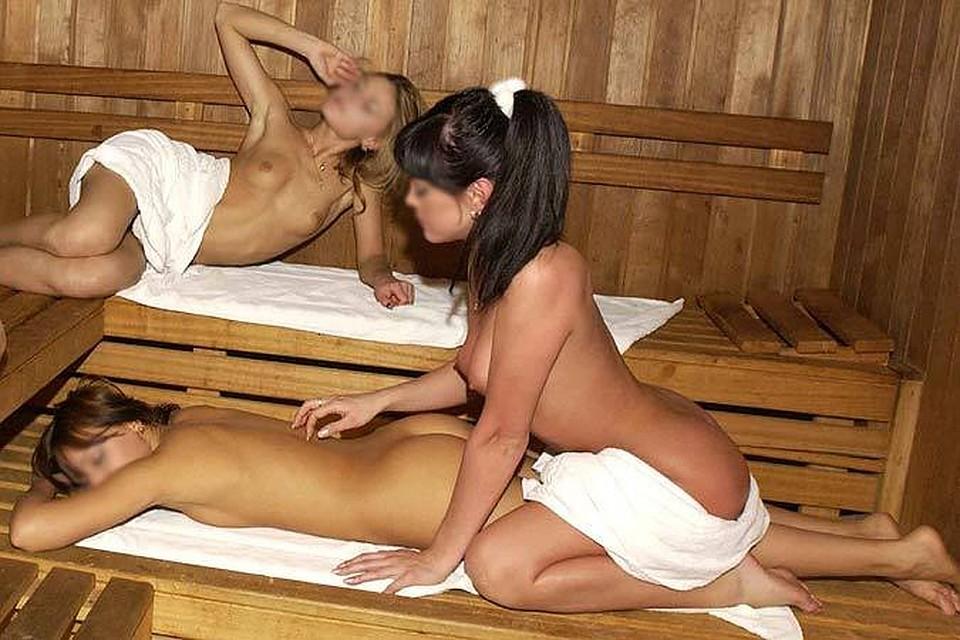 Сауны и на проститутки ржевке