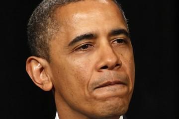 Барак Обама: Мы не можем больше это терпеть!