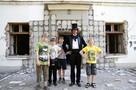 Старинные здания в центре Красноярска продадут частникам