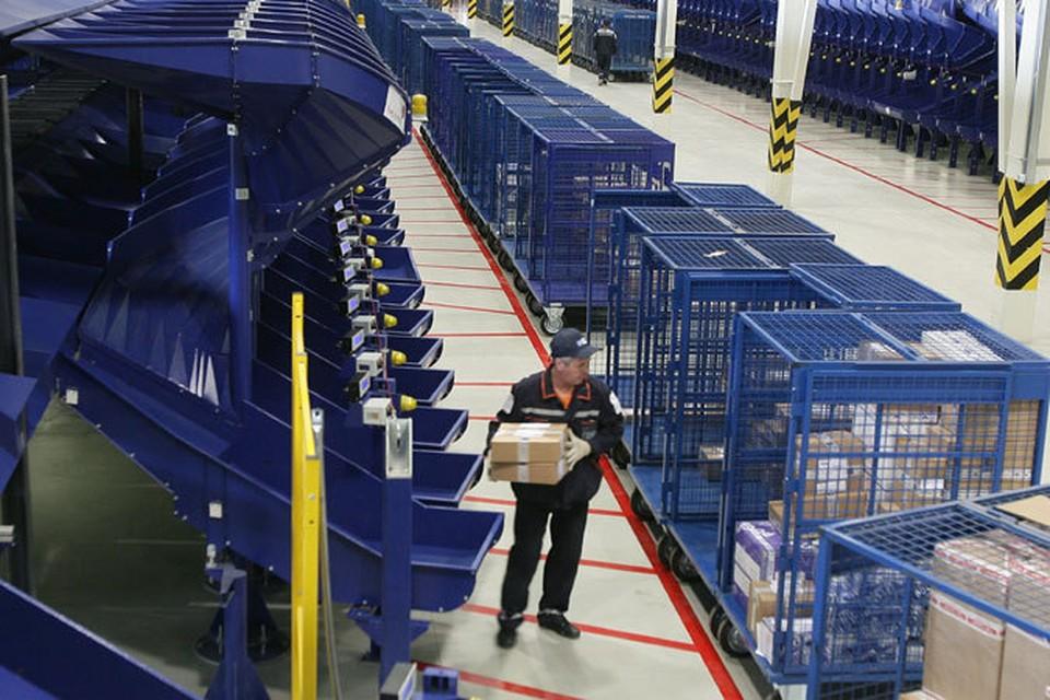 Российские покупатели завалили заказами зарубежные интернет-магазины