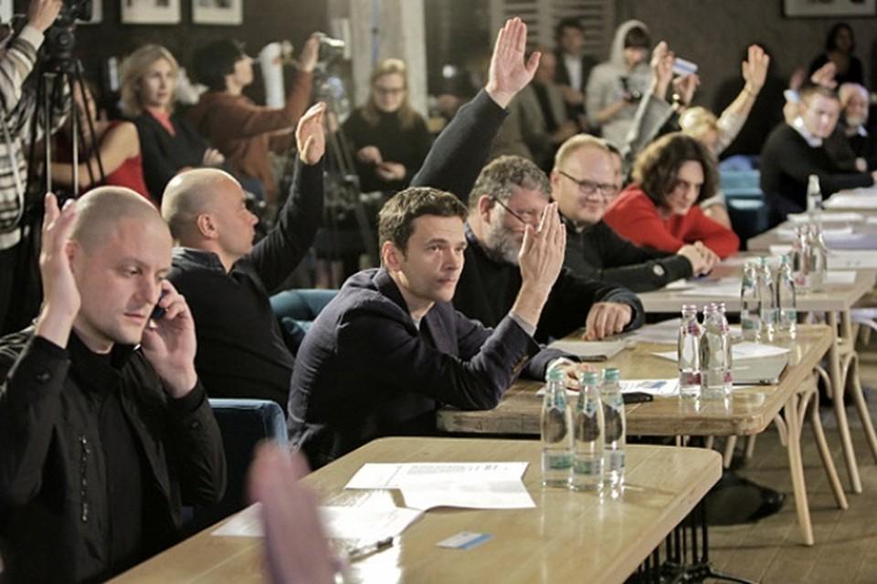 Координационный совет оппозиции обеспокоен собственной неэффективностью