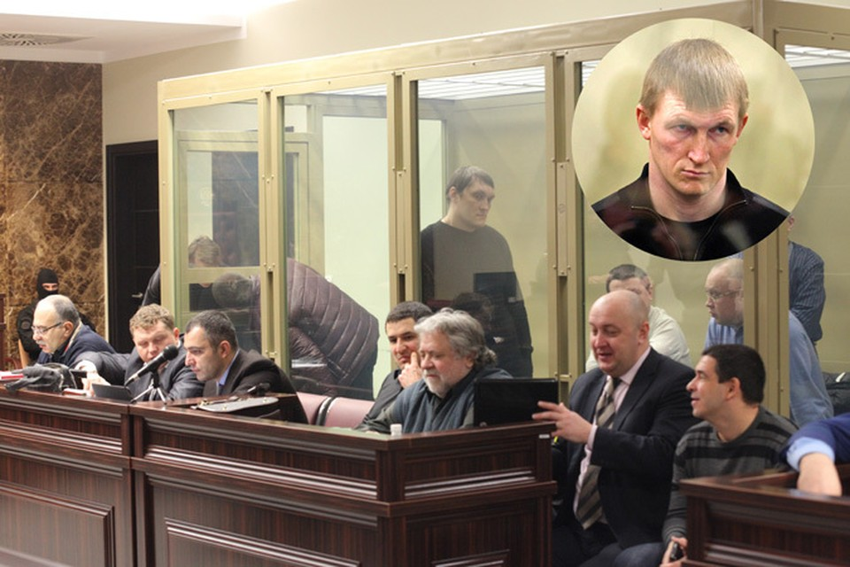 """Андрей Быков старался не смотреть на своих """"коллег по цеху"""""""