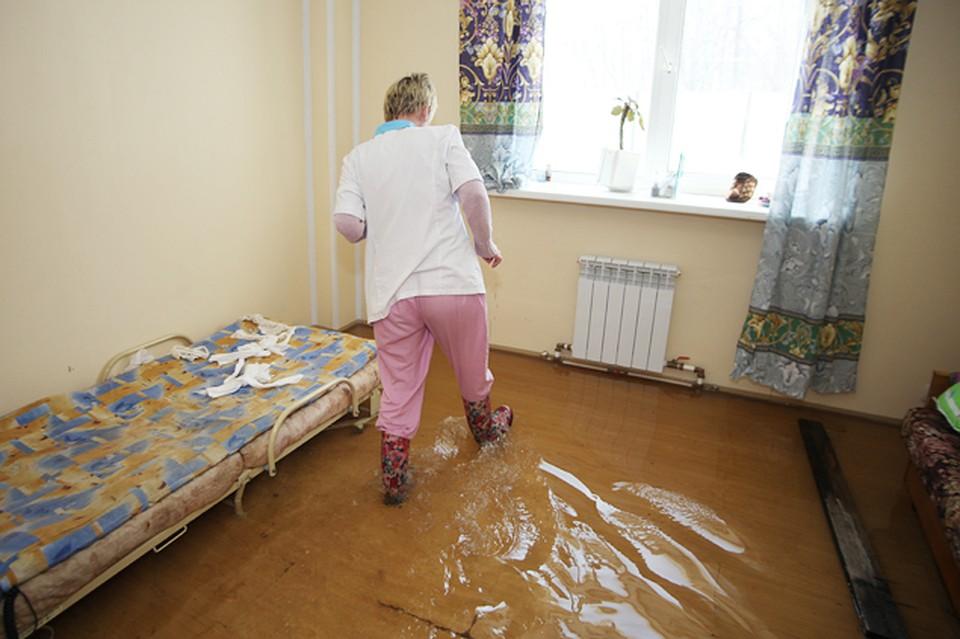 Пансионат престарелых во владивостоке как сдать маму в дом престарелых
