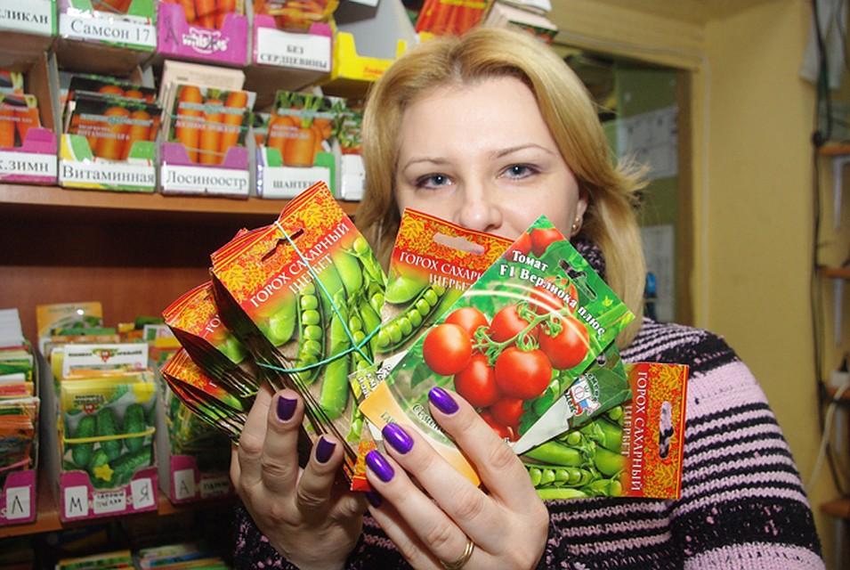 Оптовые цены агрофирмы семагро профисианальных семян
