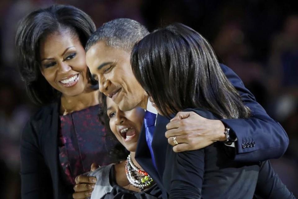 Барак Обама  легко тратит шестизначные суммы из кармана американского налогоплательщика на себя и нужды  своей семьи.