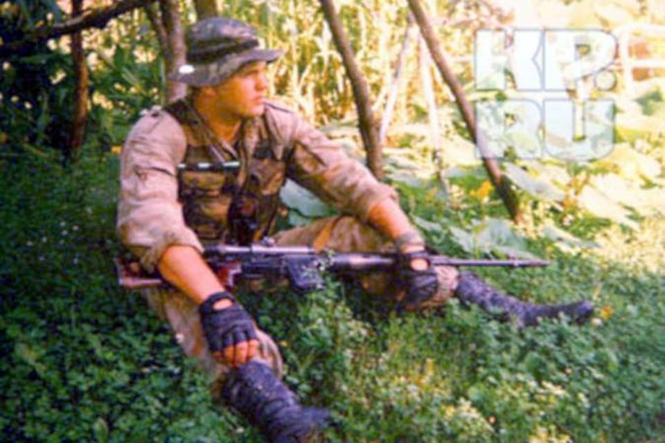 Дмитрий Чудаков работал в нижегородской милиции