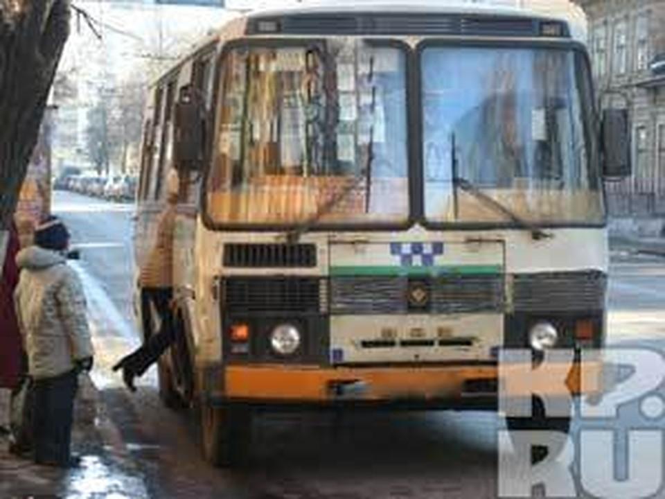 В Нижнем Новгороде частный перевозчик застрелил своего водителя.