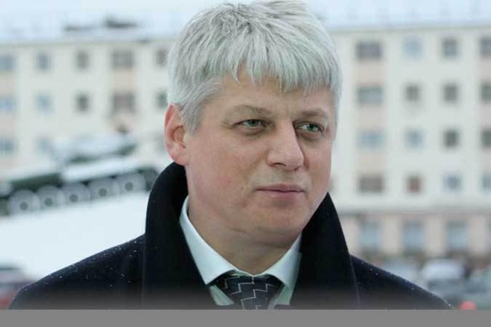 Василий Шамбир проходит по делу Шубина как свидетель