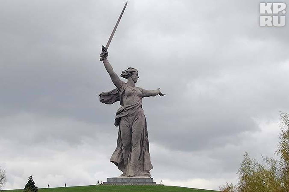 Строительство монумента было начато в мае 1959 года и завершено 15 октября 1967 года.