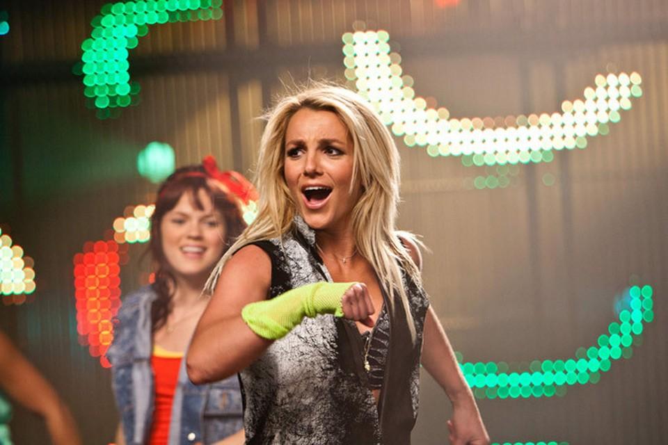 Некогда популярная Бритни Спирс снова напомнила о себе мировой аудитории