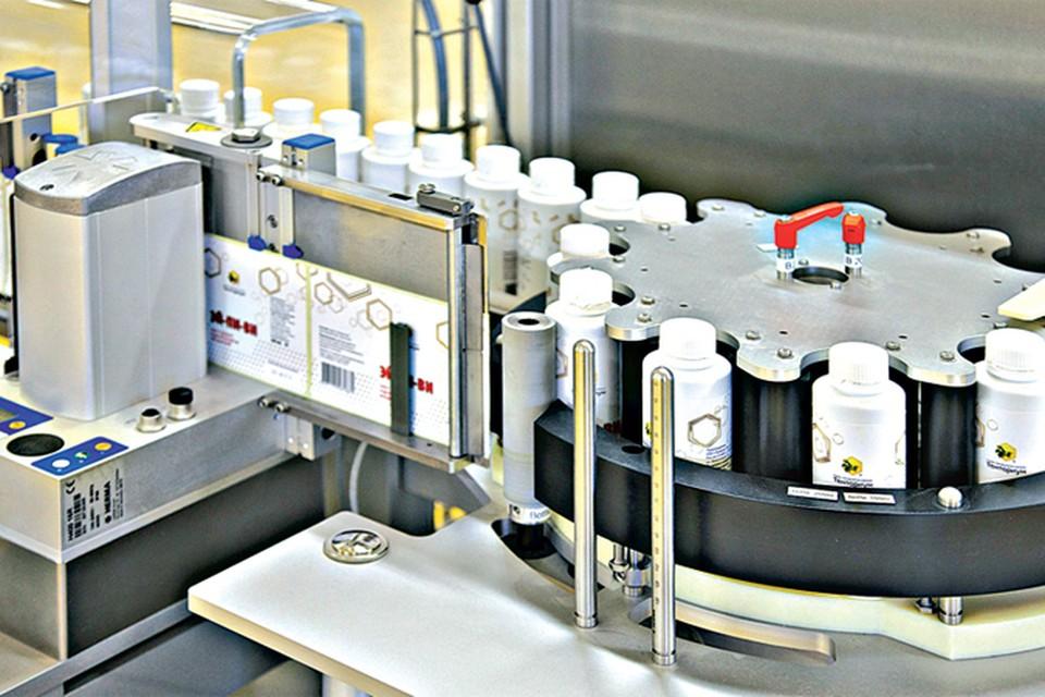 На новых мощностях комбинат будет совершенствовать технологию изготовления продуктов, уже знакомых пермякам, и создавать новые.