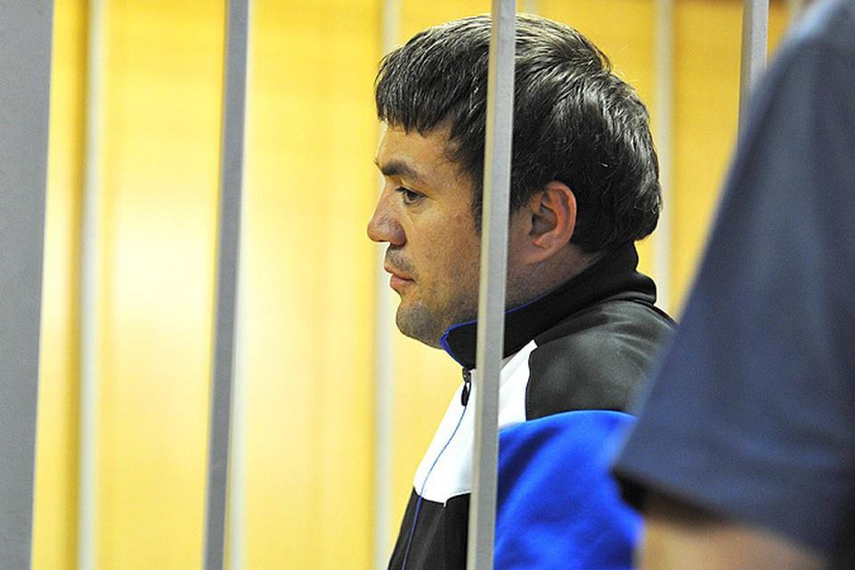 Никулинский суд Москвы во вторник, 30 июля, принял решение арестовать жителя Дагестана Магомеда Расулова