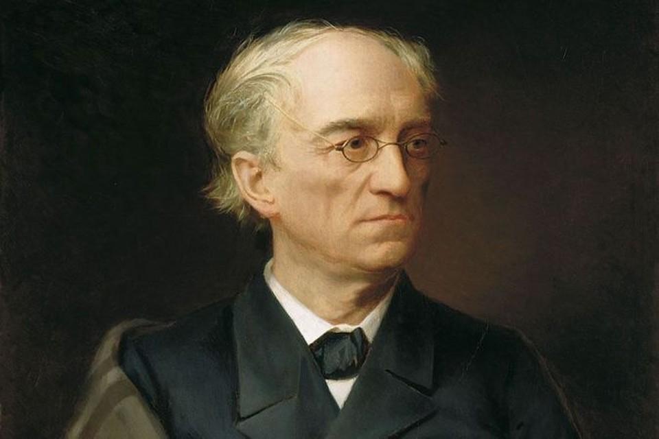 Федор Тютчев