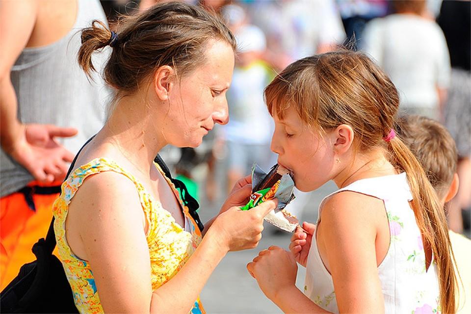 На Никольской улице появятся мороженщики и ретро-фотографы