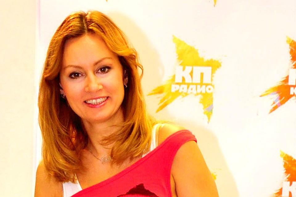 Автор программы, писатель, психолог Татьяна Огнева-Сальвони
