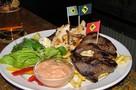 Австралийская кухня: «Мясо кенгуру на вкус похоже на нежирную говядину»