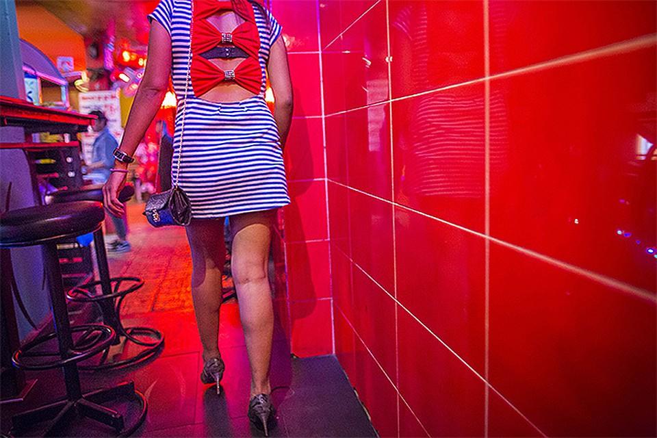 Иностранная проституция в москве