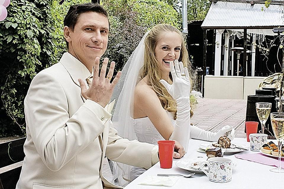 сегодняшний день свадьба батрутдинова фото последнее время