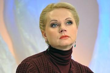 Председатель счётной палаты РФ Татьяна Голикова: «При бывшем руководстве в минобороны были нарушения на 6,5 миллиардов рублей»