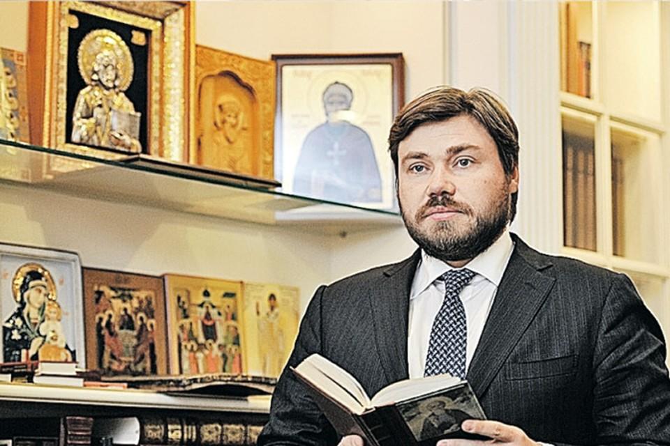 Инициативу православного мецената поддержало уже более полумиллиона человек.