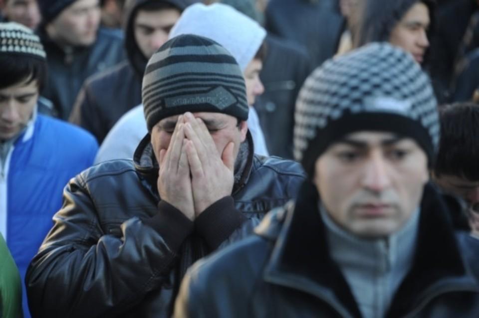 Миллионный исламский митинг - лучший подарок исламофобам.