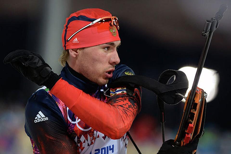 Позавчера россиянин Антон Шипулин, который шел на золотую медаль в спринте, допустил промах на последнем рубеже и откатился на четвертую позицию, уступив 0,7 секунды в борьбе за «бронзу»