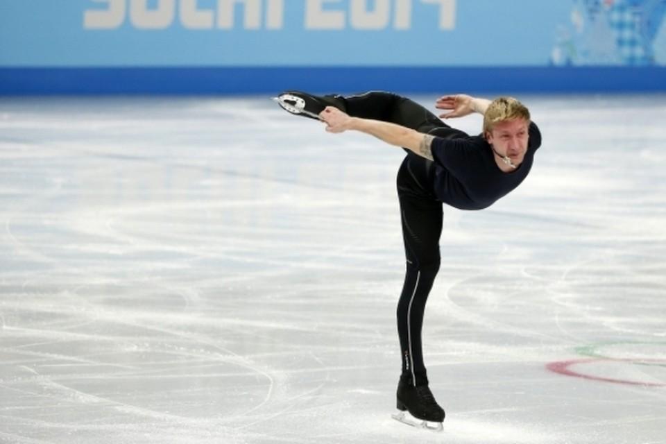Плющенко пропустит показательные выступления на Олимпиаде в Сочи