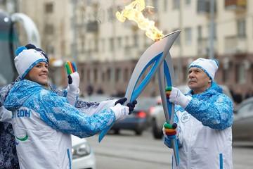 В Саратове факел Паралимпиады зажгут от «огненного танца»