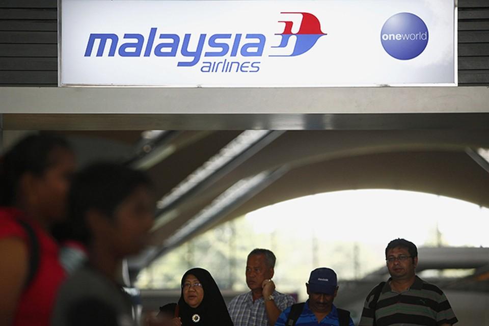 Неизвестной остается судьба 227 пассажиров и 12 членов экипажа