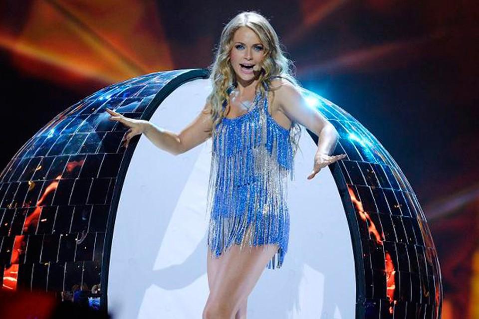 Ланскую позвали судить «Евровидение» в Бельгии.