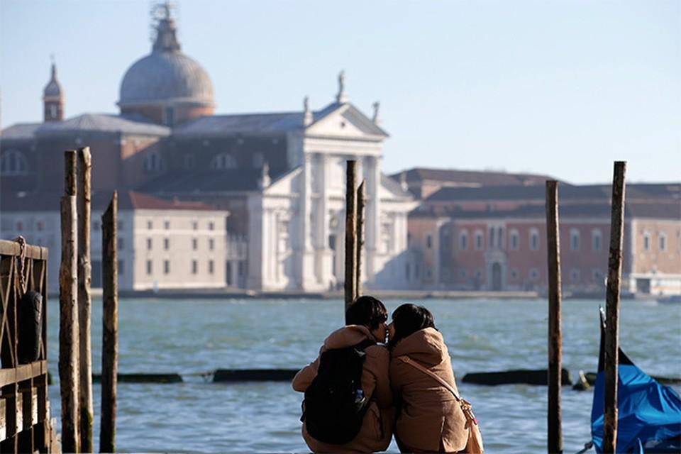 В Венеции пройдет референдум о независимости